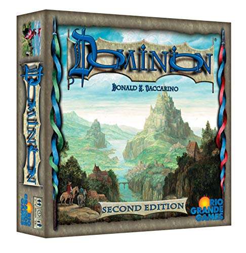 Dominion base game