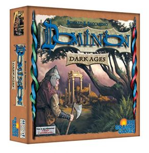 Dominion dark ages expansion